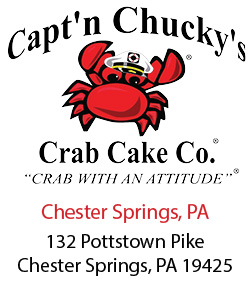 Chester Springs captn chuckys
