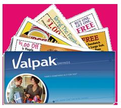 valpak deals blue bell pa